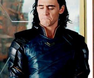 Avengers, tom hiddleston, and captain america image