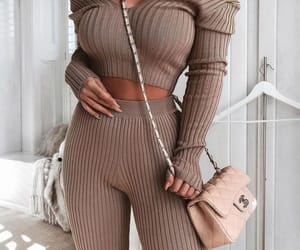 aesthetic, beauty, and outfits image