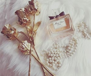 accessories, pearls, and pretty image