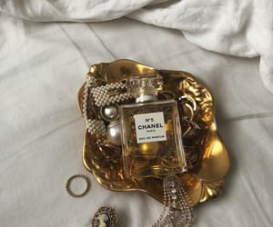 accessories, chanel, and chanel no 5 image