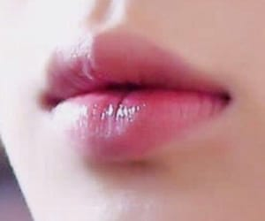 lips, pink, and bts image