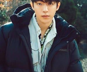 actor, nam joohyuk, and korean image