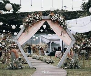 bridal, bride, and classic image