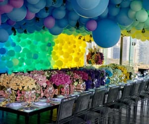fiesta, hotel, and event design image