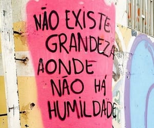 brasil, muro, and pichação image