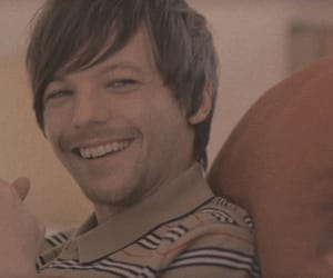louis tomlinson and two of us image
