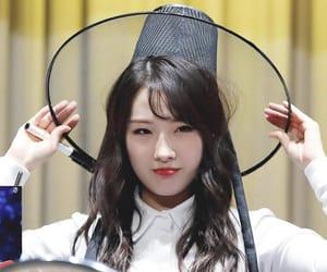 kpop, haseul, and jo haseul image