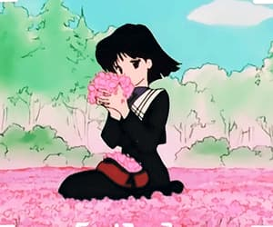 90's, anime aesthetic gif, and gif image