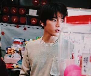 boy, SM, and taeyong image