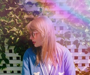 butterflies, ts7, and pastel image