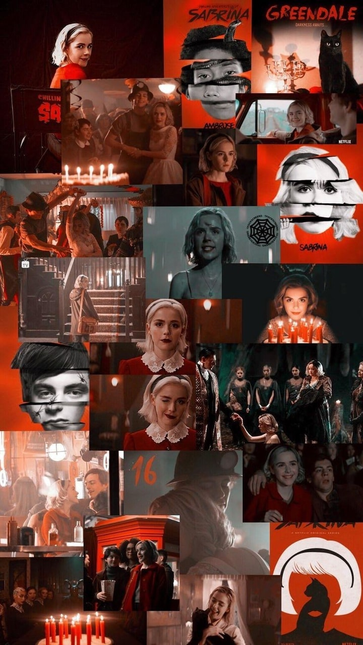 Chilling Adventures Of Sabrina Wallpaper On We Heart It