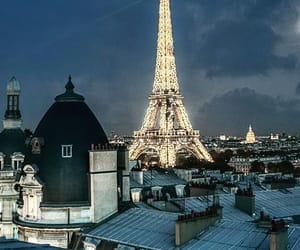 paname, photographie, and paris image