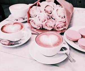 cafe, coffee, and date image