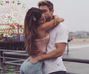 couple, Relationship, and romance image