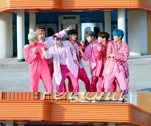 army, pink, and cute image