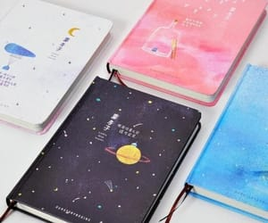 college, dedication, and galaxy image