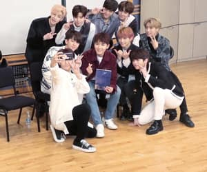 Chan, kpop, and seungmin image