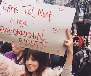 empowerment, feminism, and feminist image