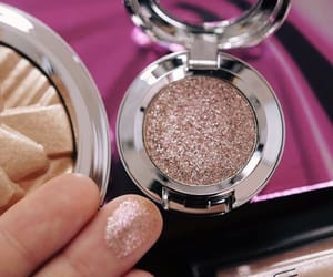 beauty, bling, and cosmetics image