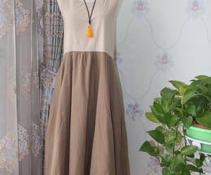cocktail dress, dress, and long dress image