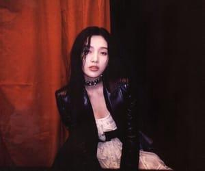 joy, red velvet, and girl image
