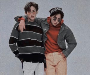 winwin, johnny, and nct image