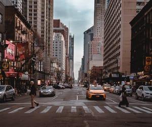 america, luxury, and nyc image