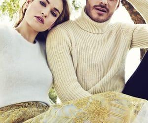 couple, pretty, and Cinderella image