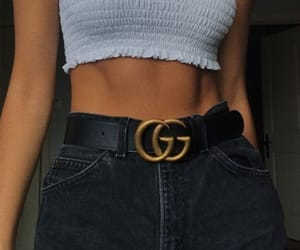 abs, accessories, and fashion image