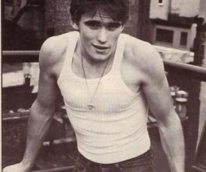 matt dillon, the outsiders, and Hot image