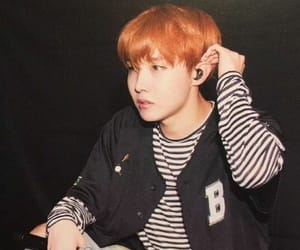 jung, bts, and j-hope image