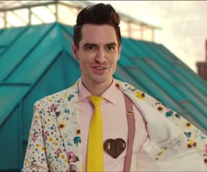 brendon urie and Taylor Swift image
