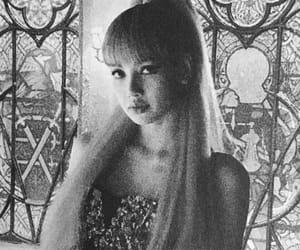 kpop, blackpink, and lalisa manoban image