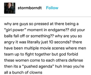 Avengers, Marvel, and tumblr image