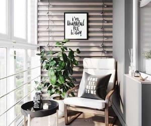 balcony, ideas, and inspiration image
