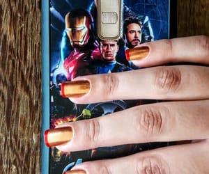art, Avengers, and captain america image