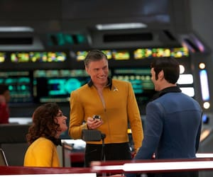anson mount and star trek discovery image