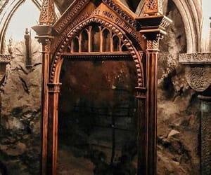 albus dumbledore, harry potter, and fandom image