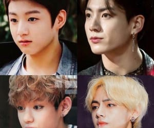 k-pop, kpop, and bts image