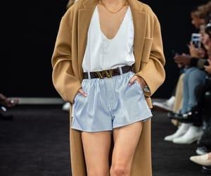 alexander wang and fashion image
