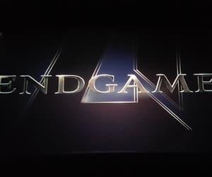 Avengers, Marvel, and endgame image