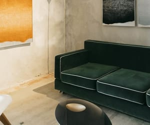 coffee table, decoration, and home decor image
