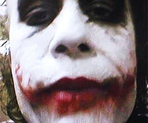 batman, gif, and the joker image