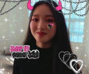 kpop, kpop edit, and chaewon image