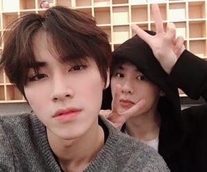 wayv, kun, and xiaojun image