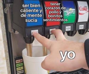 horny and memes en español image