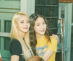 girl group, kpop, and ulzzang image