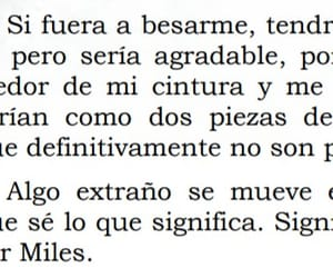 tate, ugly love, and frases de libros image