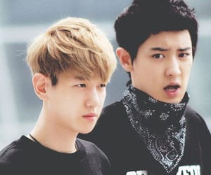 boys, Chen, and kai image