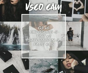 vsco, aesthetic, and feed image